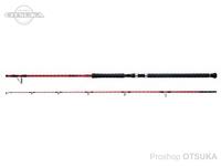 シマノ 20ワールドシャウラ - BG 2836RS2 自重 350g 2.51m ジグMAX100g PEMAX6号