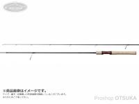 シマノ 21カーディフ NX - S54UL  全長 5.4ft ルアー 1-7g ライン 2-6lb
