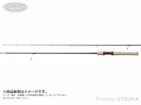 シマノ 21カーディフ NX - S60UL  全長 6.0ft ルアー 2-9g ライン 2-8lb
