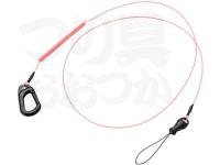 シマノ エンドロープライト - RP-500P #ピンク 通常65cm