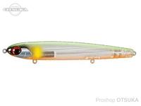 シマノ エクスセンス - スタッガリングスイマー 100S AR-C #07T カントウアユ 100mm 14.5g シンキング