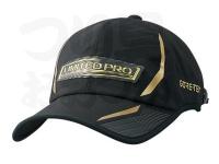 シマノ リミテッドプロ ゴアテックスレインキャップ - CA-021S #ブラック サイズ フリー