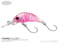 シマノ カーディフ -  ふわとろ35D-F #001 ピンクグロー 35mm 2.7g フローティング