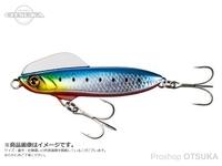 シマノ ウィングビーム 80HS - XG-880S #001 キョウリンイワシ 80mm 35g
