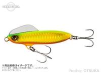 シマノ ウィングビーム 80HS - XG-880S #005 ヒラメゴールド 80mm 35g