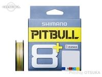 シマノ ピットブル8プラス
