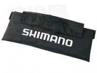 シマノ 防水シートカバー - CO-011I #ブラック