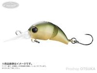 シマノ カーディフ -  ちびとろ25S #006 オリーブオイル 25mm 1.7g シンキング