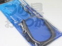 シマノ エンドロープ(BIG) - RP-004C スモークグレー