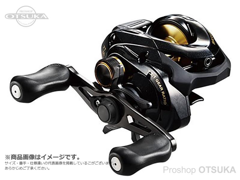 シマノ バスワン XT 150 自重 210g ナイロン14lb-110m