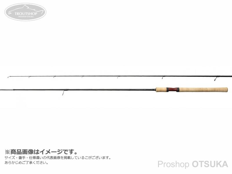 シマノ 21カーディフ NX S77L 全長 7.7ft ルアー 4-18g ライン 4-12lb
