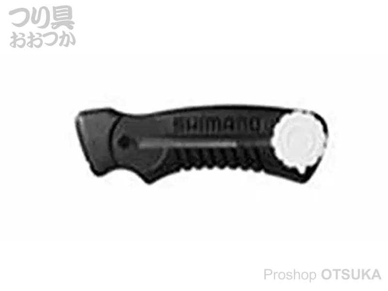 シマノ スライドナイフ CT-911R  # ブラック