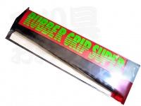 共和 ラバーグリップスーパー - - ブラック 30×0.5×500mm