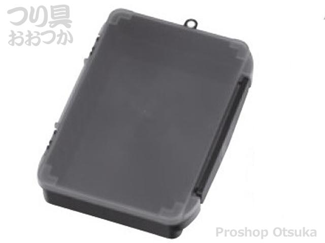 山田化学 タフケース タフケースW210F 200×132mm #ブラック