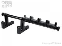 槌屋ヤック ヘッドレスト用ロッドホルダー - RV-73  500H×150W×65Dmm