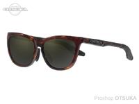 スワンズ アウトランド - OL-103 BAATARA フレームカラー:マットデミブラウン レンズカラー ブラックミラー×偏光SMK