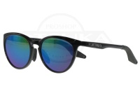 スワンズ アウトランド - OL-204 COLCA フレームカラー:ブラック レンズカラー グリーンミラー/偏光スモーク