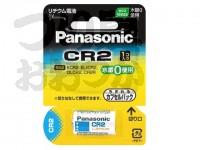 ナショナル リチウム電池 - CR2