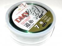 YGK よつあみ DMV鯉 -  道糸 #グリーン 7号