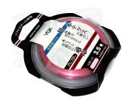 YGK よつあみ テレフター - 50m巻 ピンク 3.5号