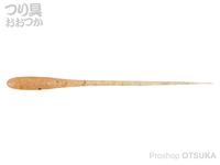 ティクト フィジットヌード - 2.7インチ #C-24 銀粉オキアミグロー 2.7インチ
