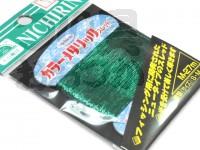 日輪 カラーメタリックスレッド - - #ミスティグリ-ンメタリック M-27m