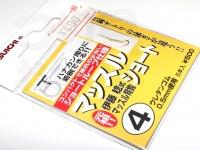 カツイチ マッスルショート - - 金 4号