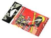デコイ シンカーストッパー - ヘビーロック スタンダードスタイル #ブラック 適合ライン12-25lb