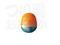 釣研 エイジア - LC オレンジ 0