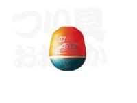 釣研 エイジア - マスターピース オレンジ 01