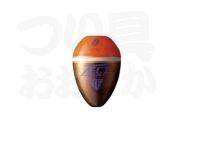 釣研 ゼクト - L オレンジ 2B
