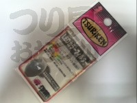 釣研 LEDカラーフィルター - -  シャイニングホワイト専用発色フィルター
