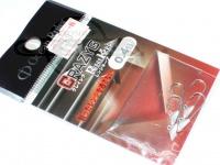 オーシャンルーラー ニアリッド - クレイジグレンジキープ - 0.4g フックサイズ#8