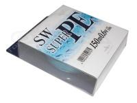 山豊テグス SWスーパーPE - 150m巻 ブルー 0.6号