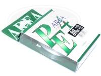 山豊テグス PE エリア - 4 #スーパーホワイト 0.25号 5lb