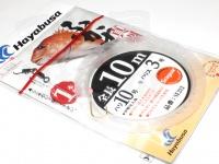 ハヤブサ ふかせ真鯛 10m1本鈎 - SE212  鈎10号-ハリス3号