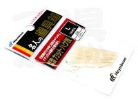 ハヤブサ 厳選魚皮 カットハゲ皮 - P261  L