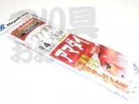 ハヤブサ アマダイ フロロ - SE-681 - 4号-ハリス3号