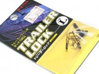 フィナ トレーラーロック -  ブラック サイズL