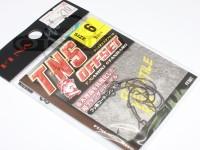 フィナ ワームフック - TNSオフセット  6