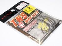 フィナ ワームフック - TNSオフセット  2