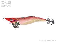 ハヤブサ スクイッドジャンキー ライブリーダート - FS510 #2 マズメピンキン 3号 13g  沈下速度3.7秒/m