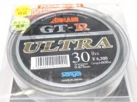 サンヨーナイロン GT-R -  ウルトラ  30lb 600m