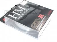 サンヨーナイロン GT-R - NEW  HM #クリアー 20lb