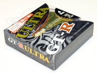 サンヨーナイロン GT-R -  ウルトラ #ダークグリーン 4lb 100m
