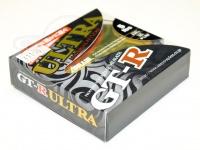 サンヨーナイロン GT-R -  ウルトラ #ダークグリーン 5lb 100m