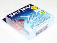 サンヨーナイロン ソルトマックス -  アジングフロロ クリアー 2.5lb 150m巻き