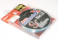 サンヨーナイロン ナノダックス - ショックリーダー  23.5lb/5号 50m巻き