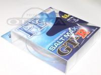 サンヨーナイロン ソルトマックス GT-R -   # 10m×5色 0.8号(MAX12lb) 200m