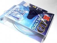 サンヨーナイロン ソルトマックス GT-R -   # 10m×5色 3号(MAX49lb) 200m